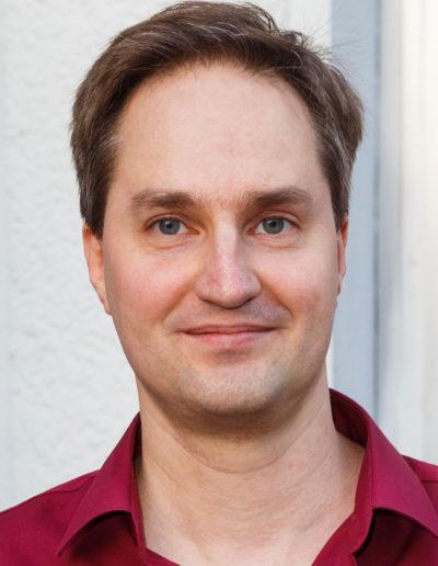 Dietmar Kraus