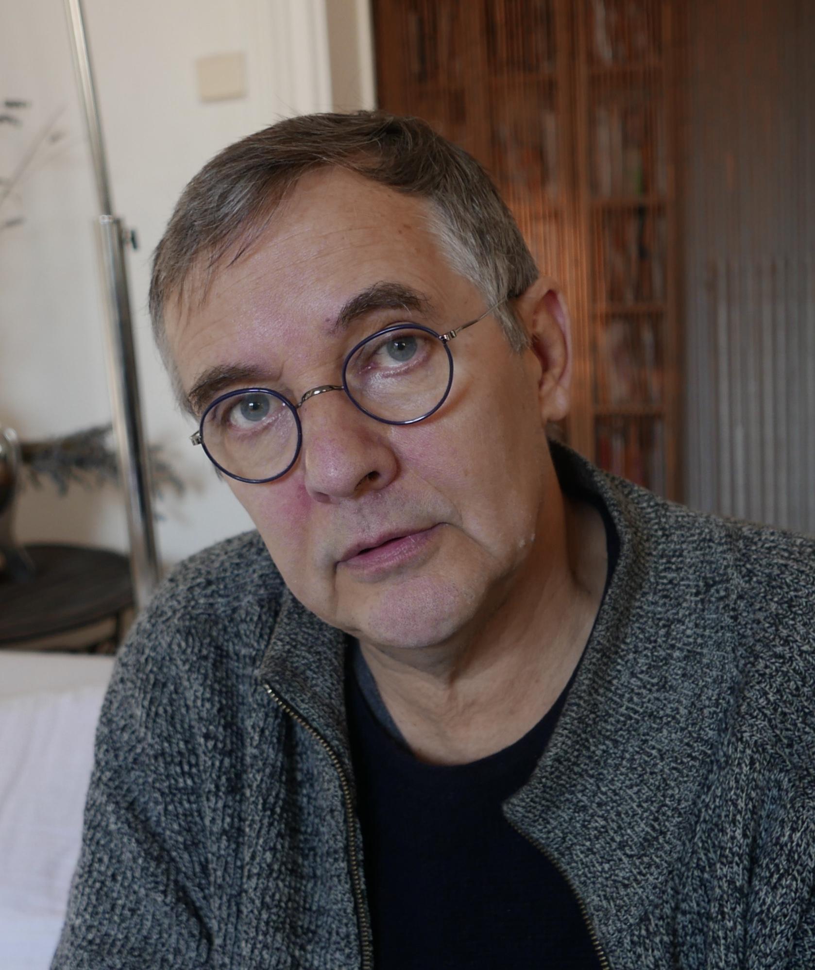 Guy Lecorne