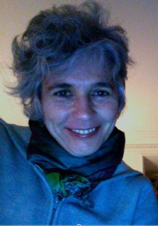 Nelly Quettier